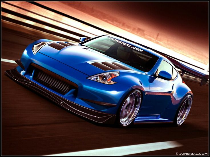 Nissan Z The Crew Wallpaper Game Wallpapers