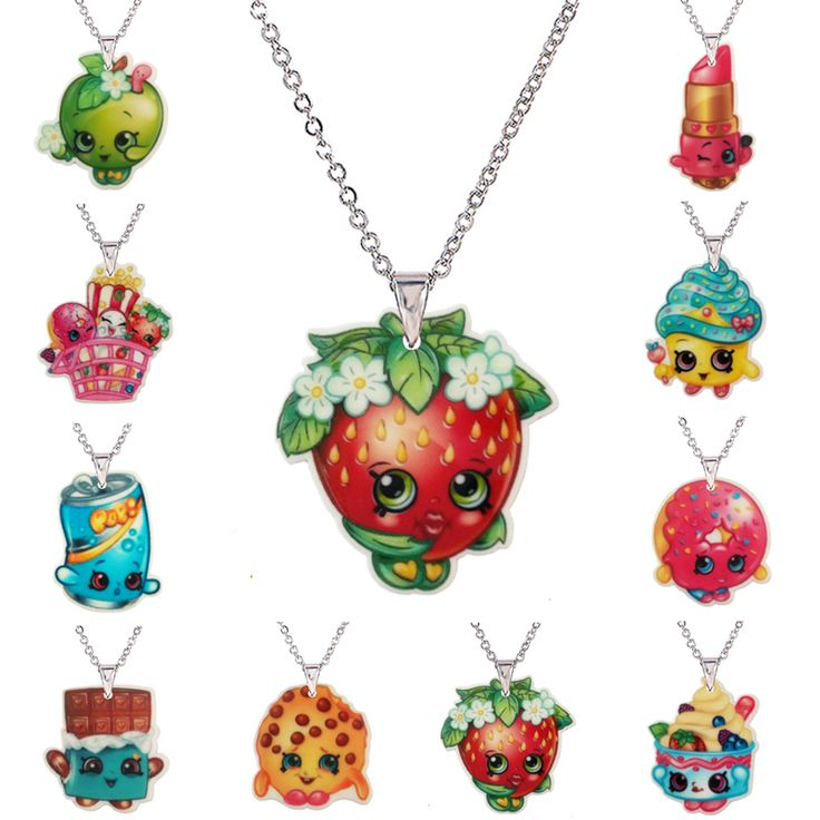 Fashion Kawaii Shopping Flatback Resin Pendant Necklace for Girls Silver Chain Planar Resin Children's Necklaces & Pendants 0130 SMS - F A S H I O N http://www.sms.hr/products/fashion-kawaii-shopping-flatback-resin-pendant-necklace-for-girls-silver-chain-planar-resin-childrens-necklaces-pendants-0130/ US $1.87