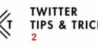 """#TTT02 -29 dicembre 2011-Secondo appuntamento di """"Twitter Tips & Tricks"""",l'aperitivo social dedicato ad approfondimenti sull'uso di Twitter."""