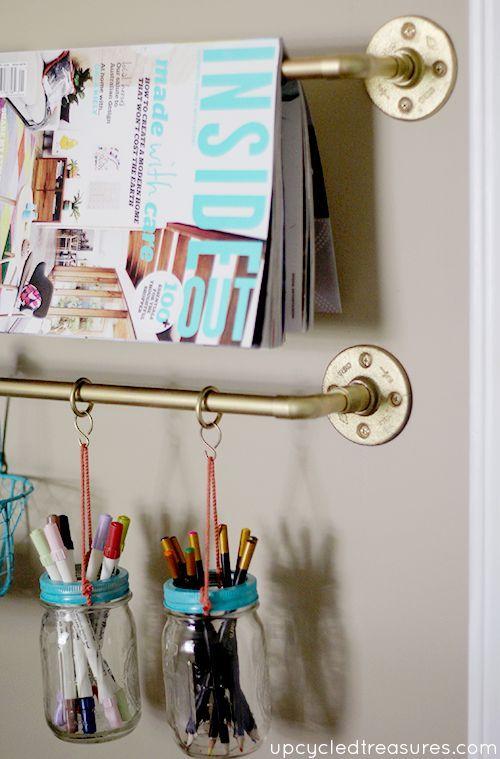 Interieur | Interieurtrends 2015 - Goud & Koper – Stijlvol Styling - WoonblogStijlvol Styling – Woonblog
