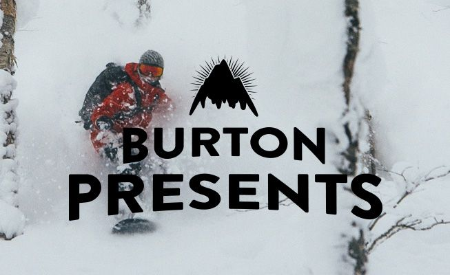 Burton Presents showcases snowboarding through the eyes of Burton's team riders. This segment follows Kimmy Fasani as she gets back on her feet after a serious injury by seeking out lines in the Whistler Backcountry and Japan.