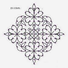 15-1 dots