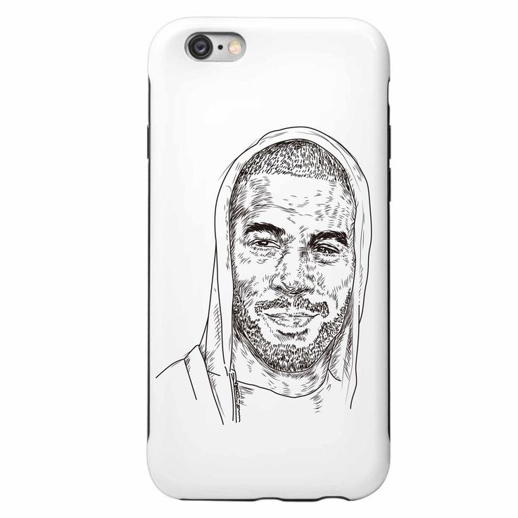 Kid Cudi Apple IPhone 4 5 5s 6 6s Plus Galaxy Case  // Babes & Gents // www.babesngents.com