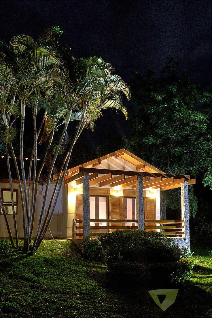 M s de 25 ideas incre bles sobre fachadas de casas for Modelo de casa quinta en paraguay
