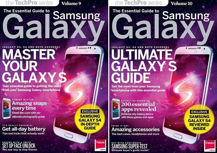 Android User UK Vol.9 Samsung galaxy, Galaxy, Android
