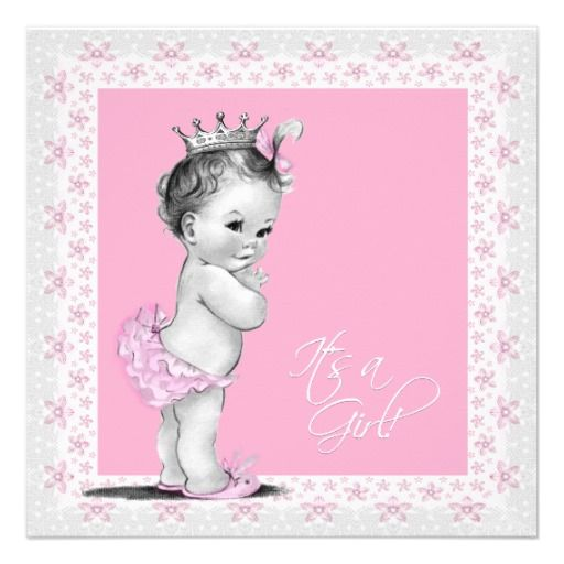20 best Baby Shower Invitations images on Pinterest