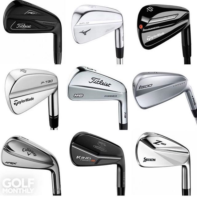 37+ Best golf irons for the money 2019 viral