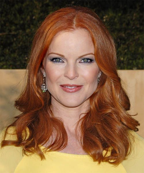 best hair styles for faces 17 best ideas about marcia cross on desperate 9706