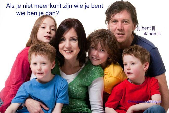 Kinder- en jeugdtherapie, praktijk Hospescoaching. Anders dan Anders. Out of the box, out of the comfort zone.