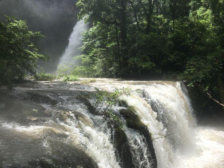 Nandroya Waterfall