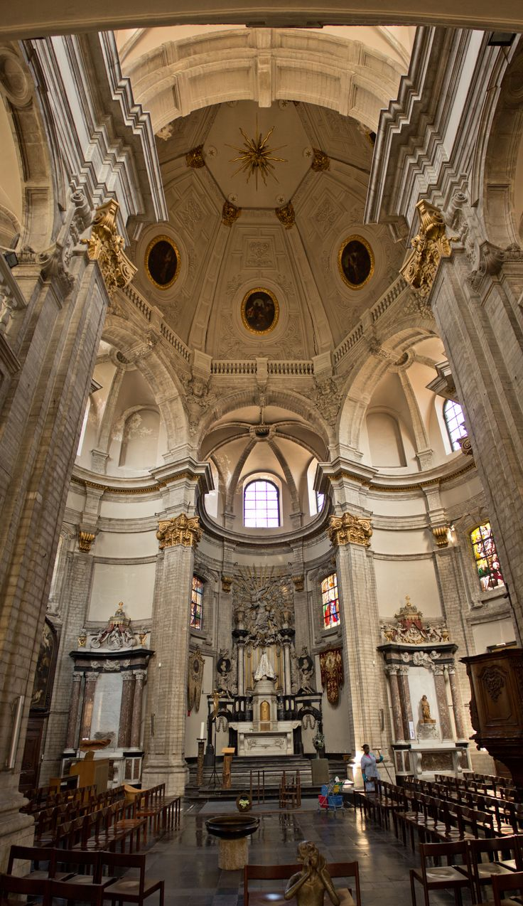 137 best baroque rococo architecture images on pinterest for Architecture rococo