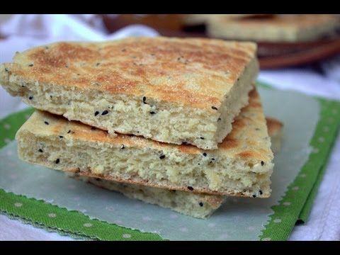 Matloue algerien matlou3 algerien galette algerienne for Algerian cuisine youtube