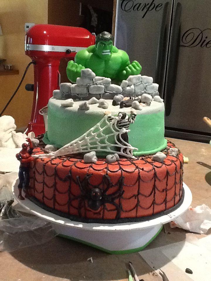 Unglaubliche Hulk Malvorlagen Hulk Hulk Hulk Farbgebung: Die Besten 25+ Incredible Hulk Kuchen Ideen Auf Pinterest