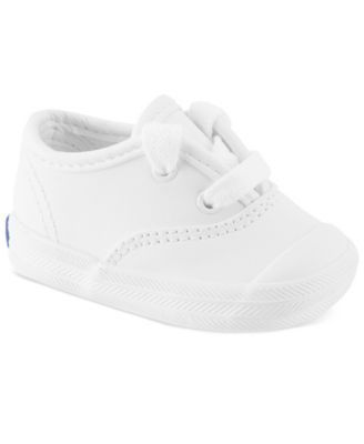 Keds Kids Shoes, Baby Girls Champion Sneakers | macys.com