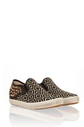 Kim & Zozi http://www.littlesoho.com/zozi-sneakers-francis-zwart-p-24169.html