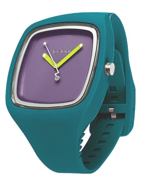 IOION BIG in Shark Blue http://www.italcompany-ioion.nl/ioion-big-horloge-van-ioion-kleur-shark-blue-ionwat314.html