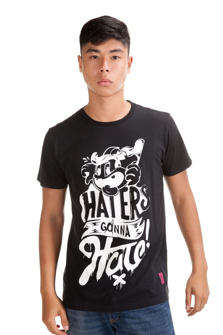 Mr. Shadow Tee  Rp. 249,000 Available in S, M, L and XL