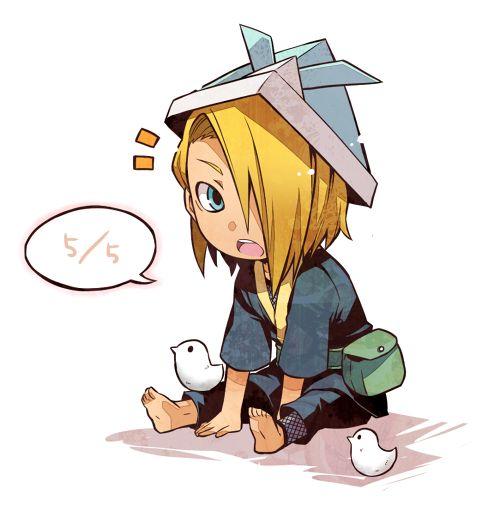 Baby Deidara, so cute! | Naruto | Pinterest | Babies and ... Deidara Cute