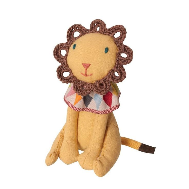 Maileg Lion for Circus