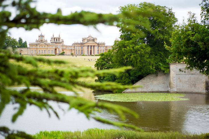 Blenheim Palace, yet another fantastic location. Great place to get some really nice photos.