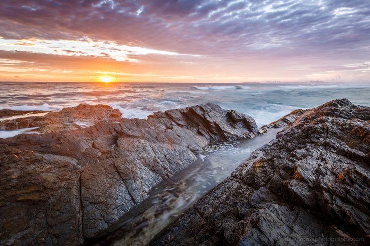 Currumbin mornings - Currumbin, Queensland, Australia