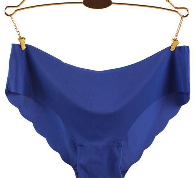 Shorts women panties girl fashion briefs lady underwear sexy Ultra-thin No trace free ship