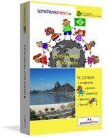 Brasilianisch lernen - Brasilianisch-Kindersprachkurs: Brasilianisch lernen für Kinder