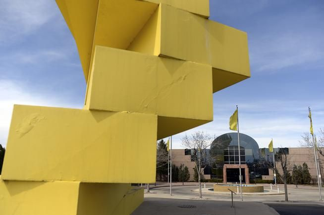 Denver Design Center, in foreclosure, could soon go to new owners