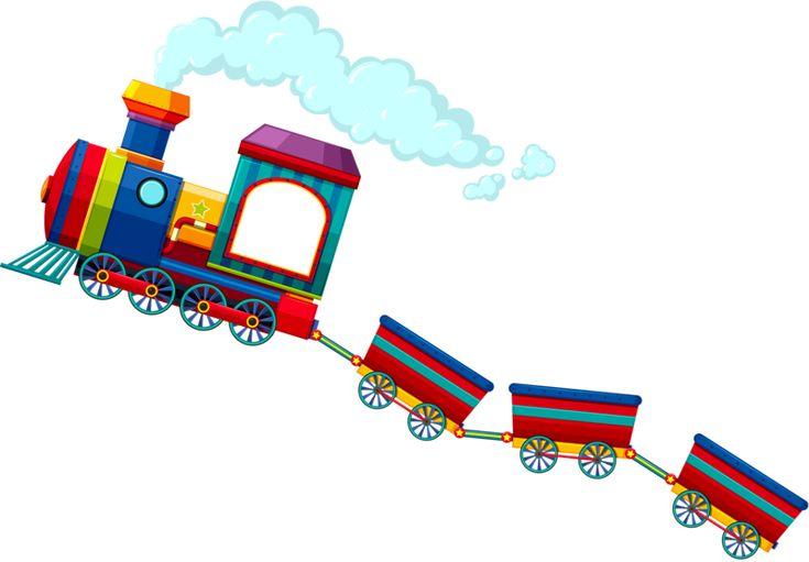 картинка паровозик с вагонами на прозрачном фоне вам три рецепта