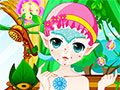 Naughty Fairy Makeover | Dress up games | Games for Girls | Monster High Games | Makeover games