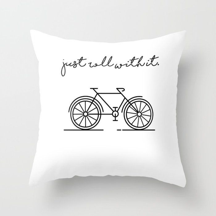 Pillowcases for Cycling Lovers
