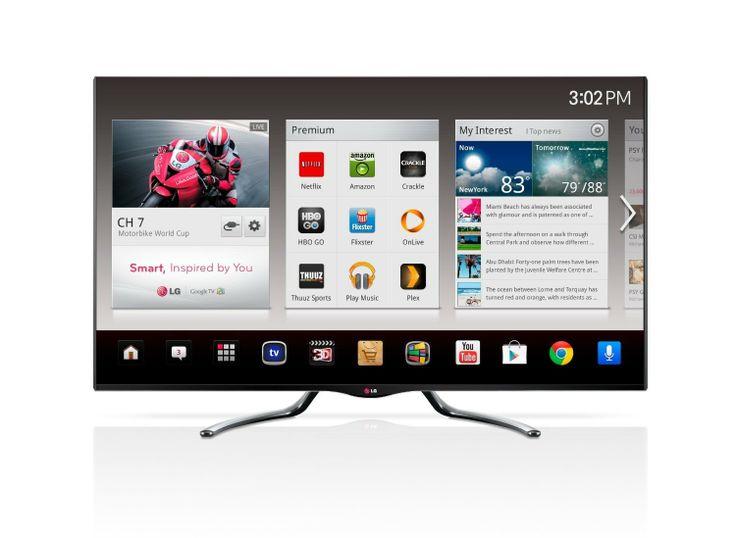 Best Buy LG Electronics 55-Inch Cinema Screen Cinema 3D LED-LCD HDTV
