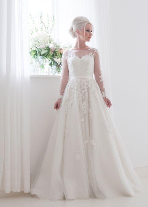Felicity Dress Photo One