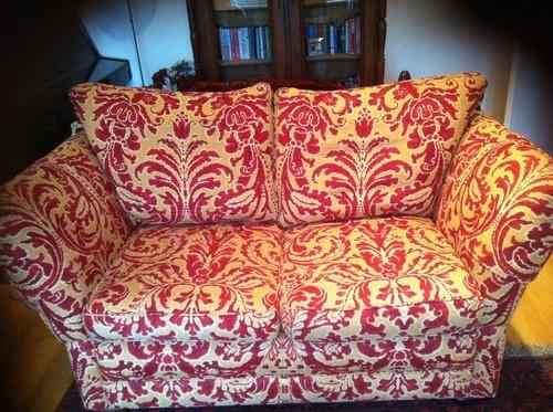 The 25 best Laura ashley knole sofa ideas on Pinterest