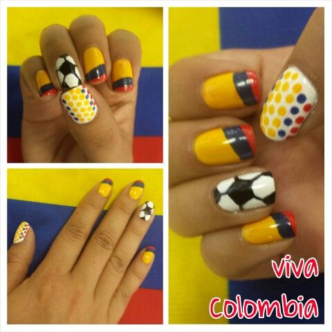 Uñas Colombia