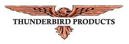 """For over 35 years Thunderbird Products has manufactured roof drains, deck drains, and vents in the USA. We offer a wide variety of residential and commercial products and services including: """"The Original Seamless Drain Basin"""" Roof Drains; Parapet Wall, Scupper, Deck, & Balcony Drains; Water Jet Cutting, 13.5' x 6.5' cutting area jet table available; Metal Spinning Services; Custon sheet metal fabrication including edge metal and flashings"""