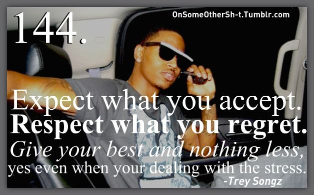 trey songz quotes | Trey Songz Tumblr Quotes – months ago – HypeEater New 2012