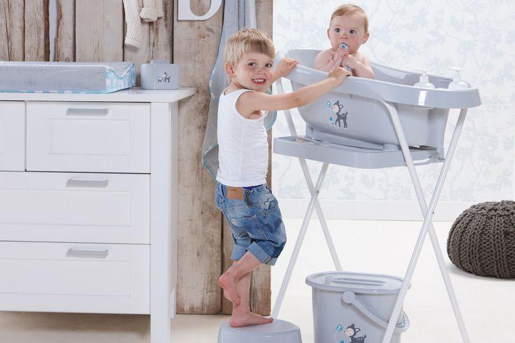 Bebejou Παιδικό σκαλάκι μπάνιου #babycare #pottytraining #bebejou