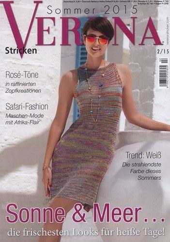 Verena - Sommer 2015»