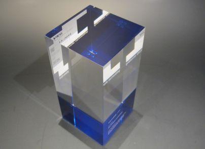 award trofee staf geslepen punt (10)