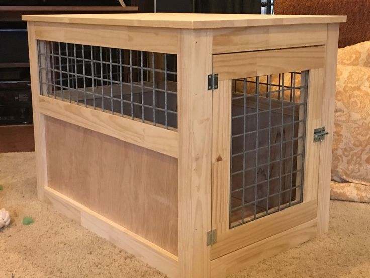 25 Best Ideas About Large Dog Crate On Pinterest Dog