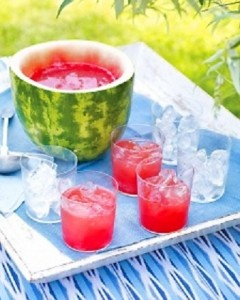 Summer Party Tips | Small Things