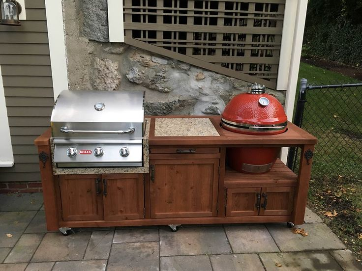 Dual grill 1 25 gas lgclassic ceramic outdoor kitchen