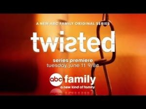 Twisted (ABC Family)