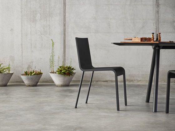 Vitra .03 Chair + A Table Maarten Van Severen