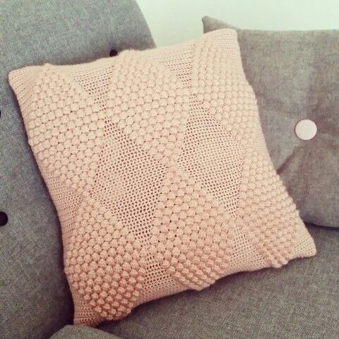 Harlekin pillow