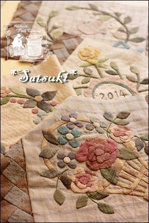 204 Best Pink Carmel Quilts Images On Pinterest Japanese Quilts