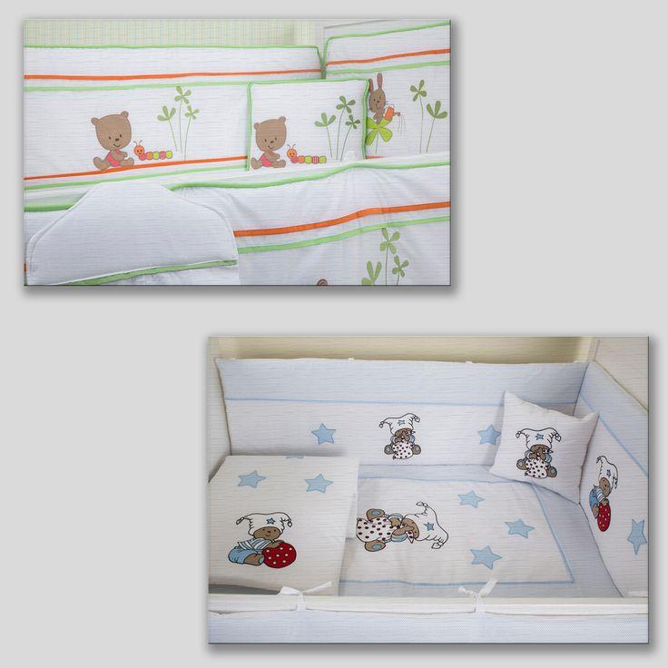 uyku seti-bedding set