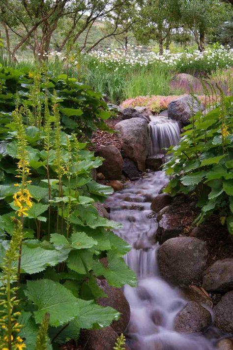 8 best Garten images on Pinterest Small gardens, Gardening and