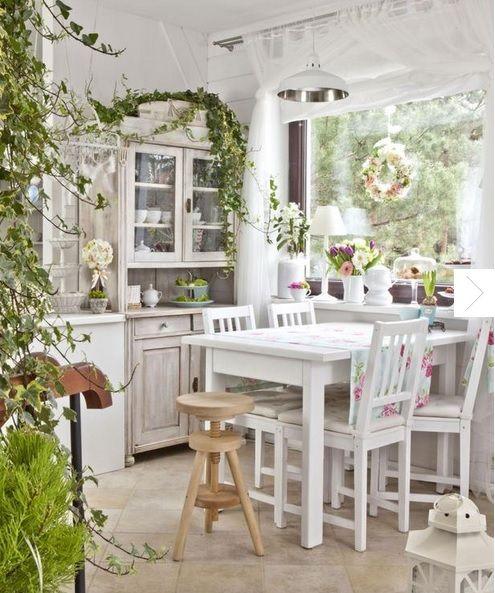 17 Best images about Wnętrza do podobania się; ) on   -> Kuchnia Prowansalska Dodatki